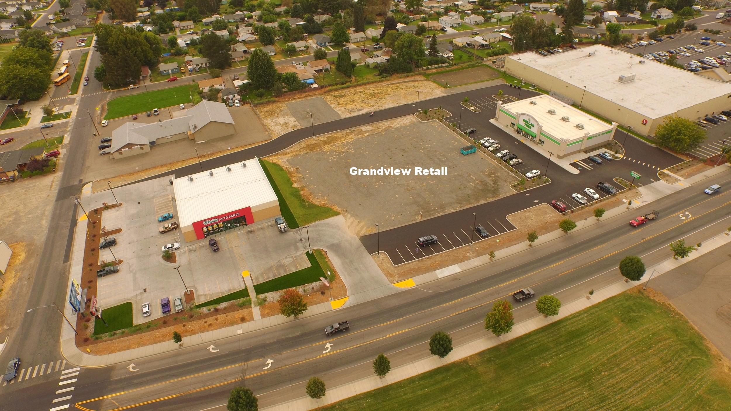 Grandview Retail