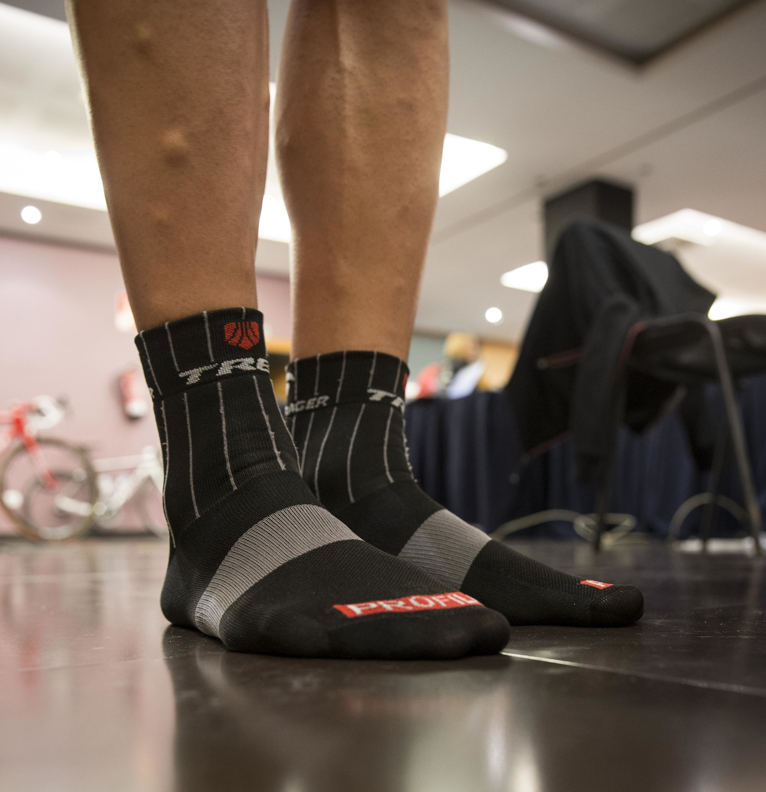 Static and Dynamic Foot Analysis