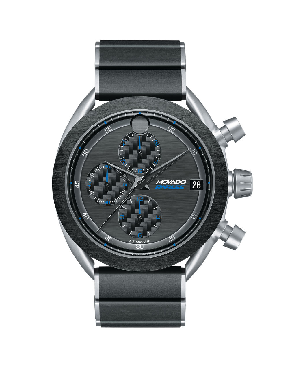 Photo via Movado.com