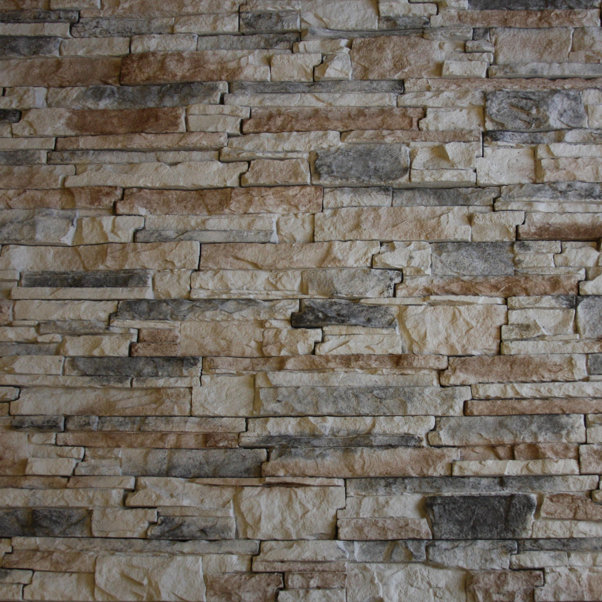 faux ledger stone veneer installation Avalanche Roofing Contractors of Spring TX