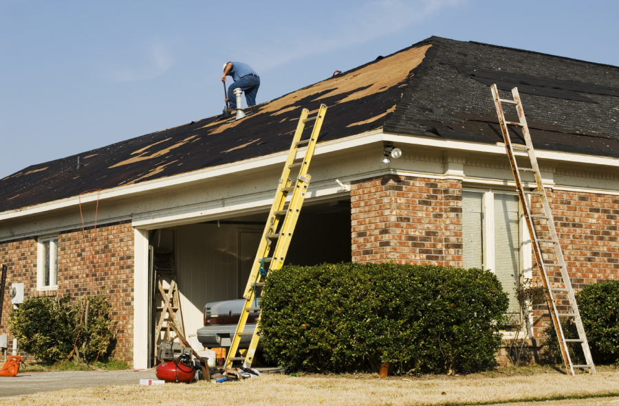 Avalanche Contractors roofers replacing roof near me in Spring TX