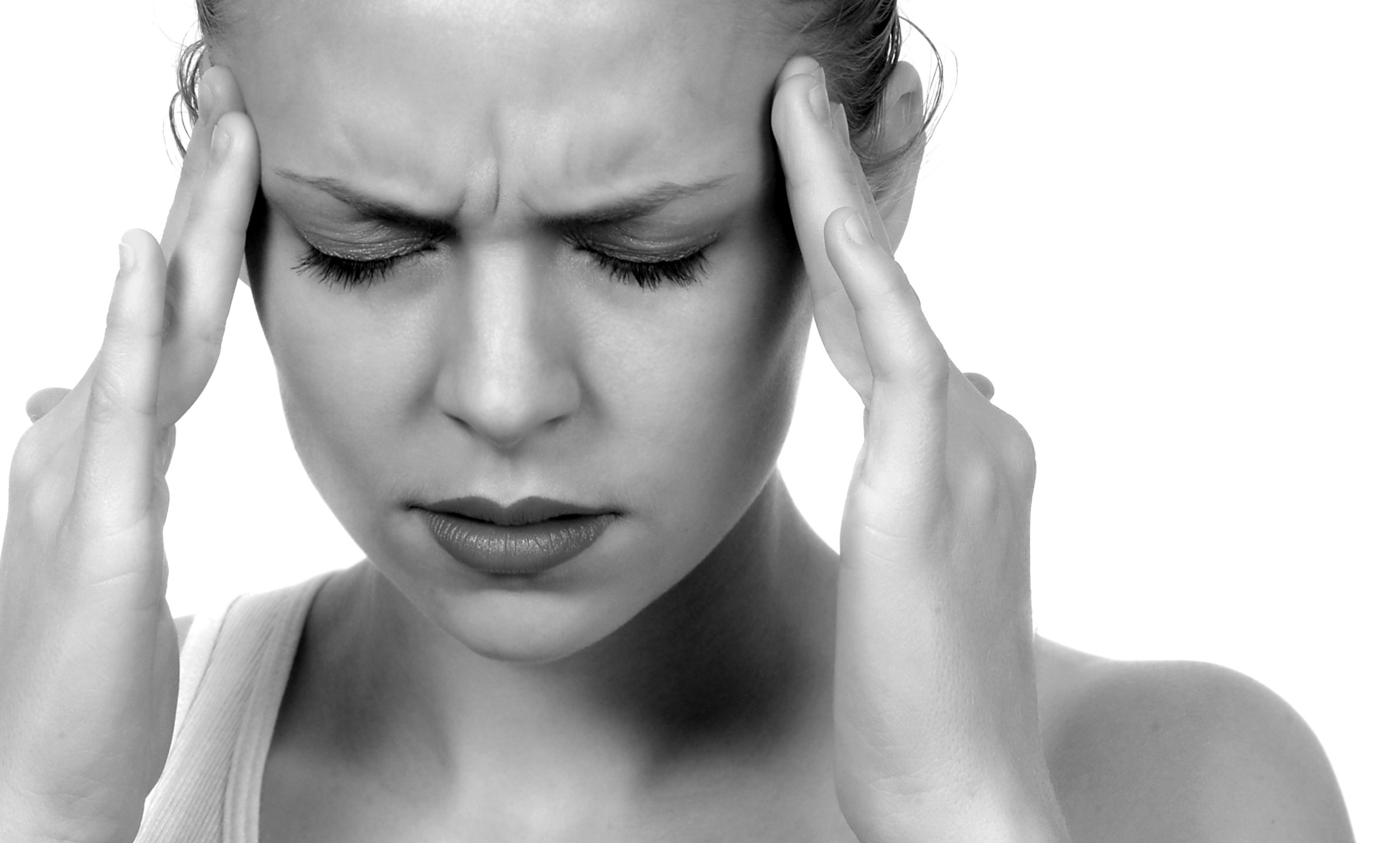 Tension Headaches NJ and NYC