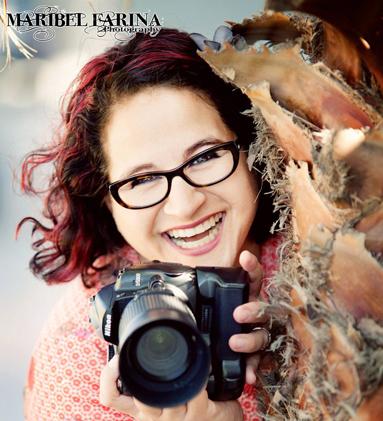 Maribel Farina Photography