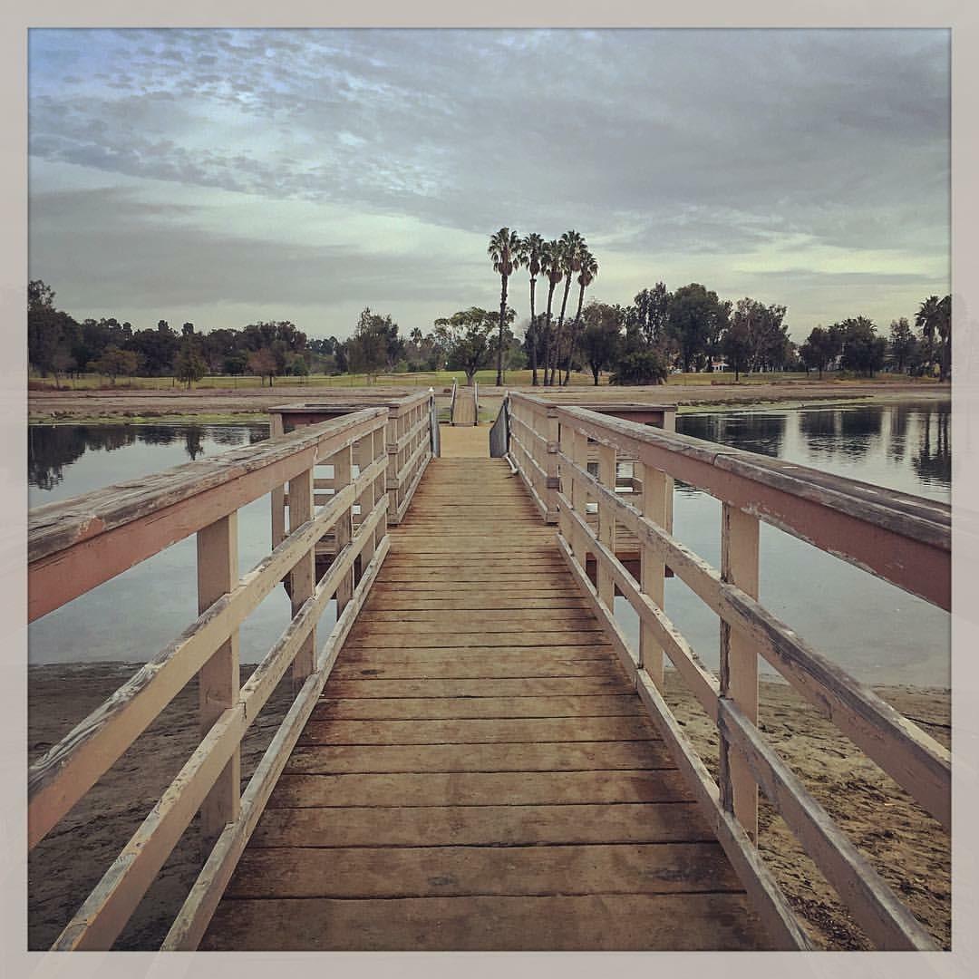 Colorado Lagoon in Long Beach