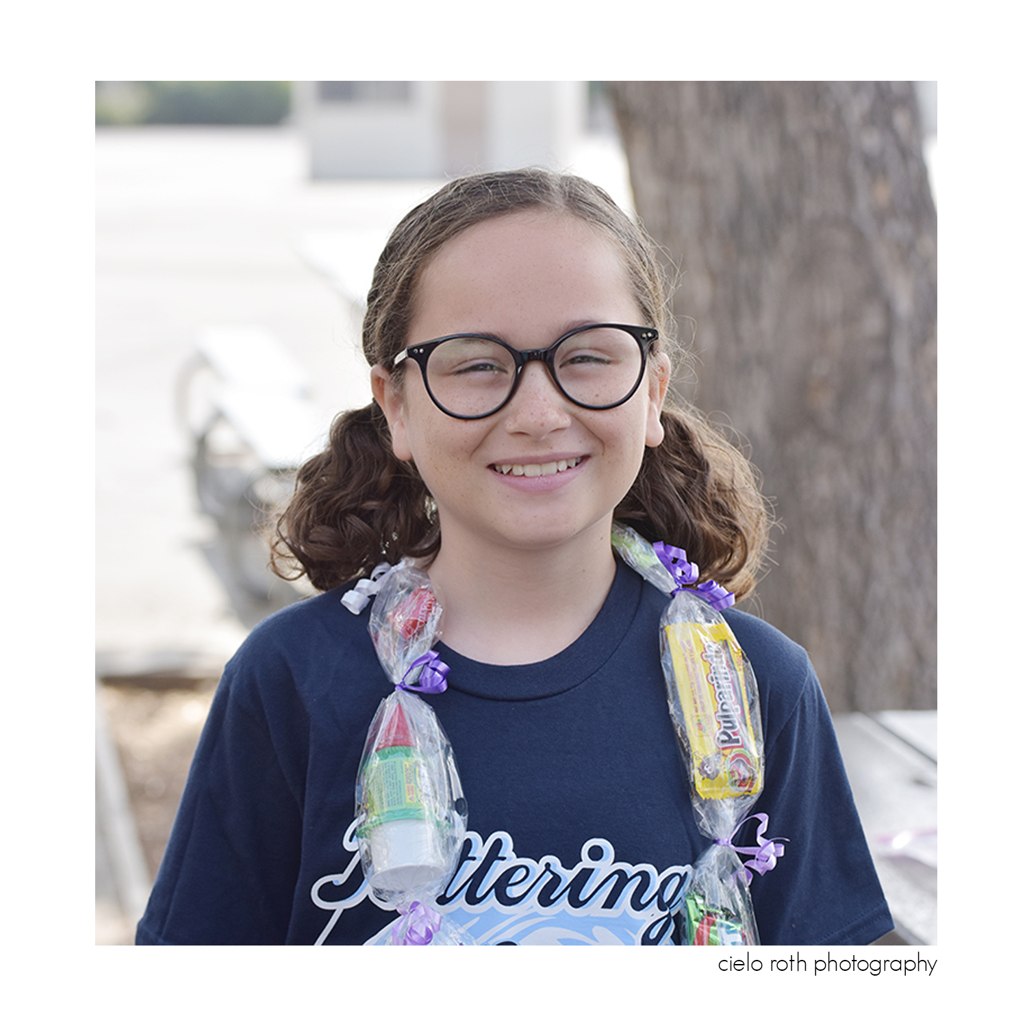 Harriette Class of 2019 Kettering Elementary School