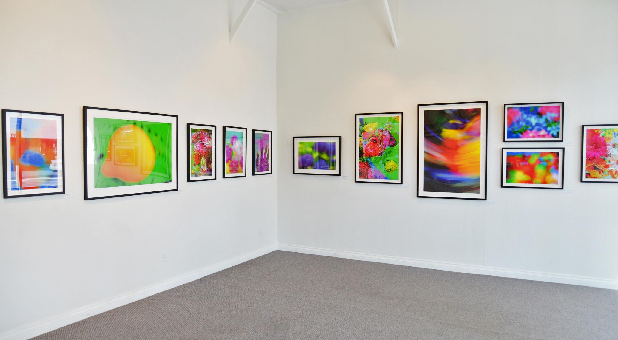 Johnny Nicoloro, APRIL at Metro Art Gallery, Pomona April 2104