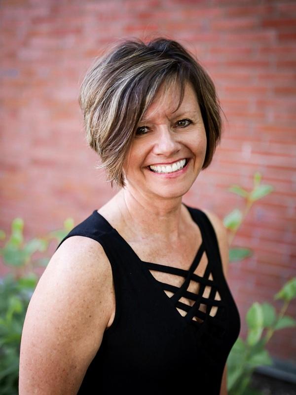 Susan - Patient Coordinator
