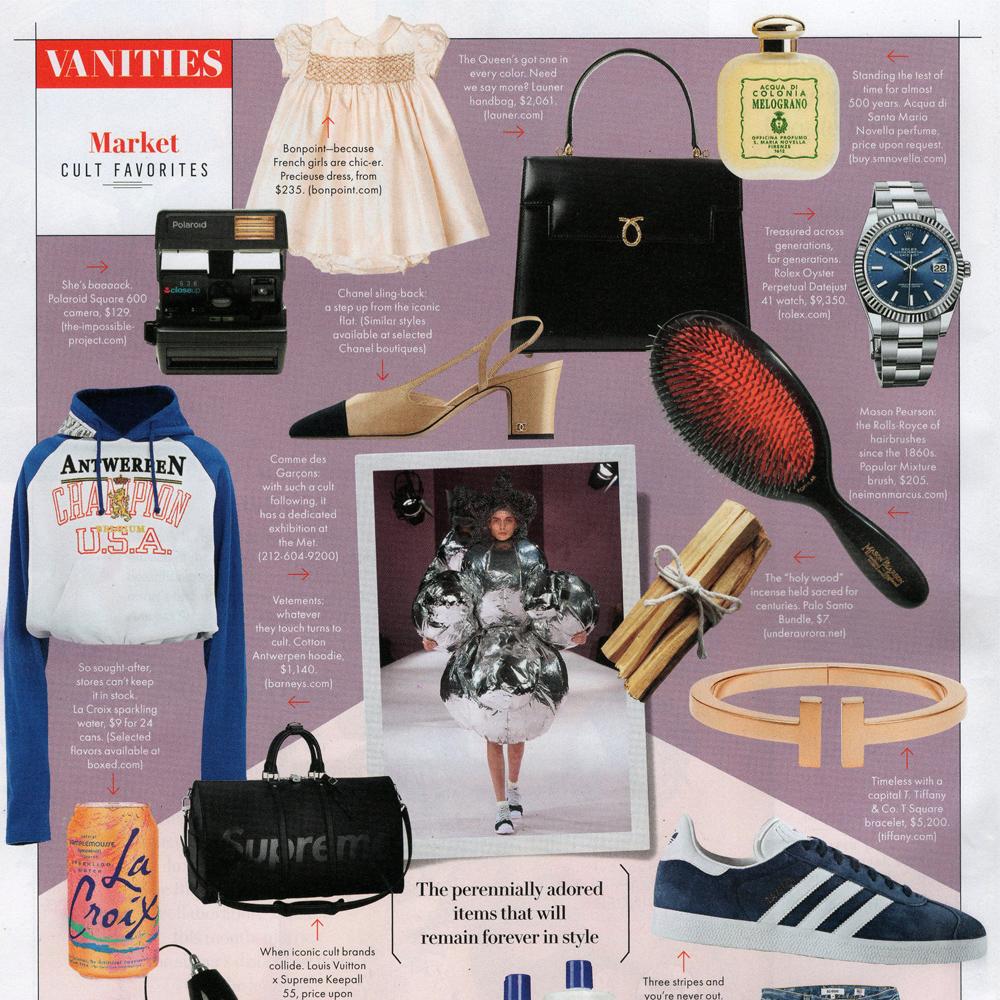Vanity Fair - Summer 2017 (print edition)