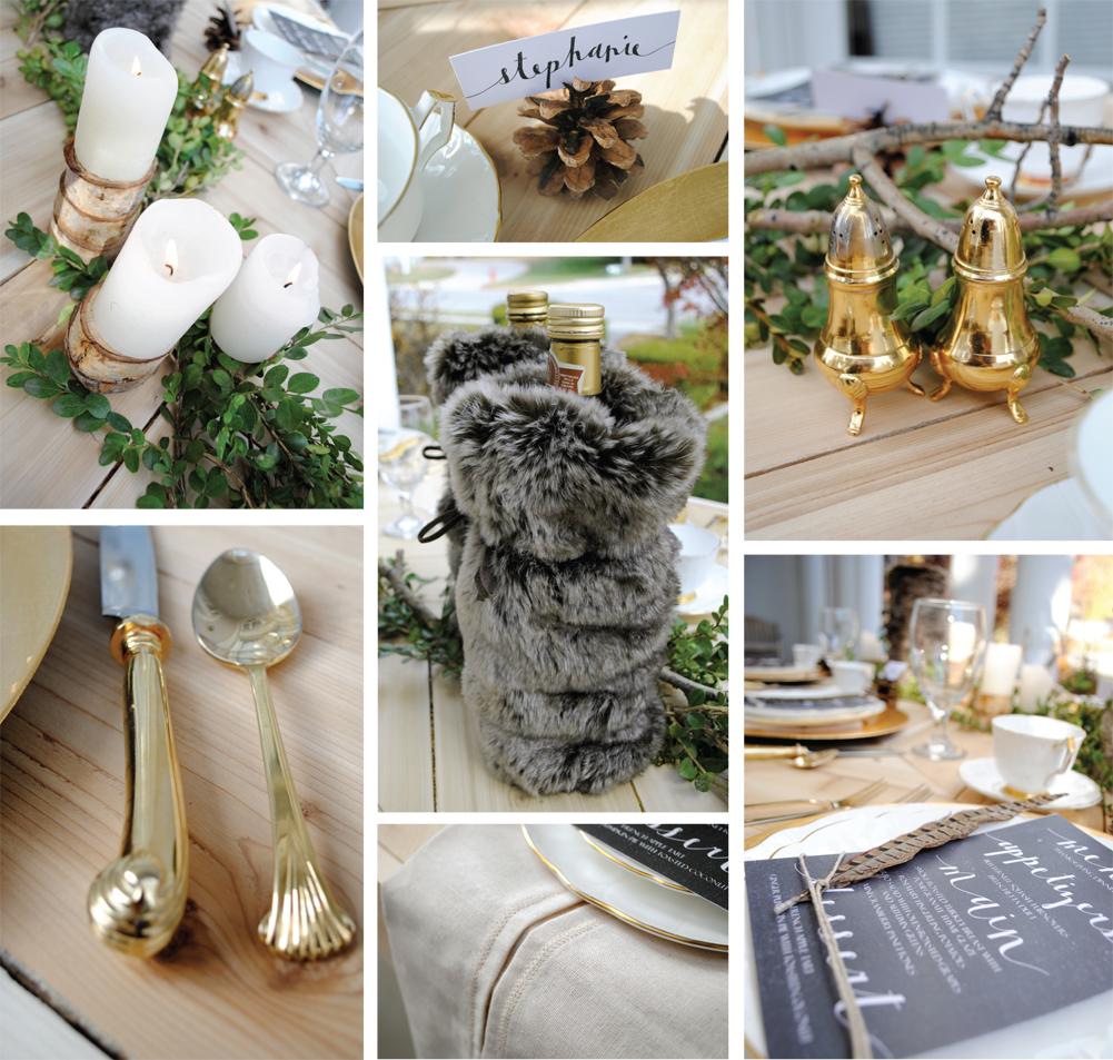 Thanksgiving Table Blog Post