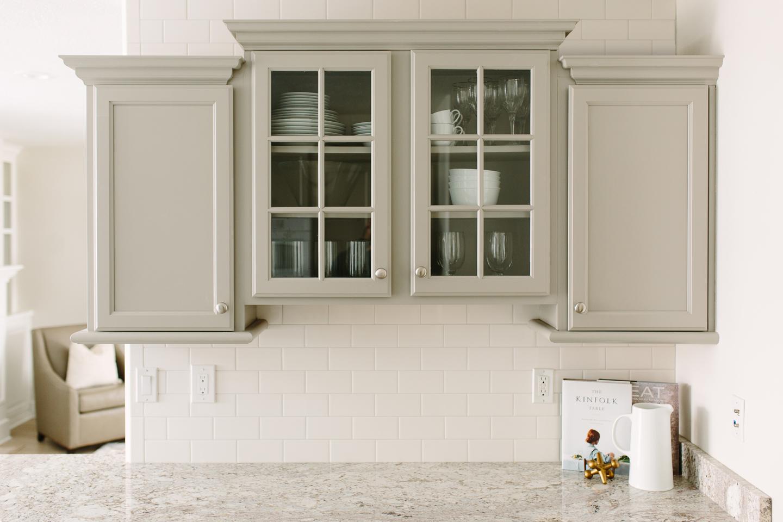 Contemporary kitchen renovation   Akin Design Studio