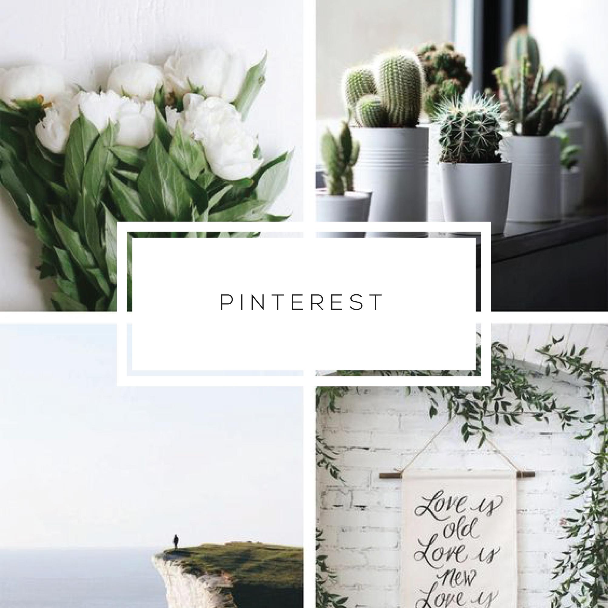 Akin Design Studio Pinterest