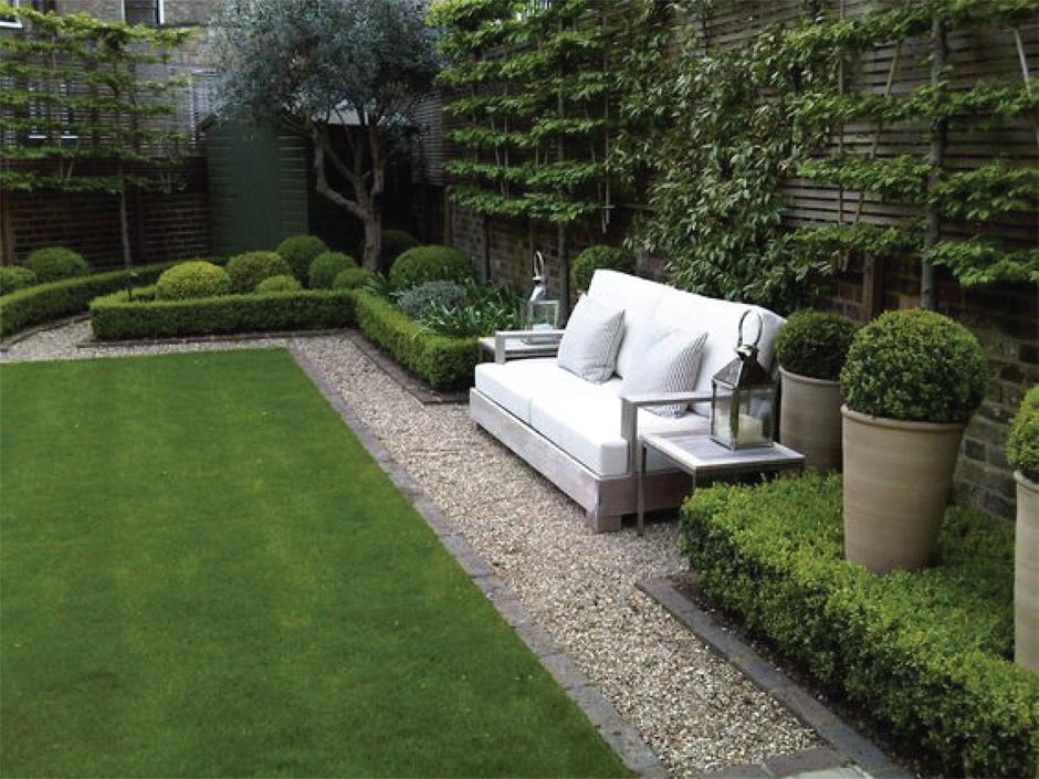 Statement Gardens: cozy outdoor seating nooks | Akin Design Studio Blog