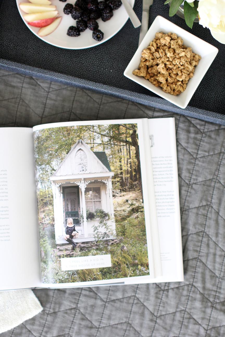 Nate Berkus Book Feature | The Things That Matter | Akin Design Studio Blog