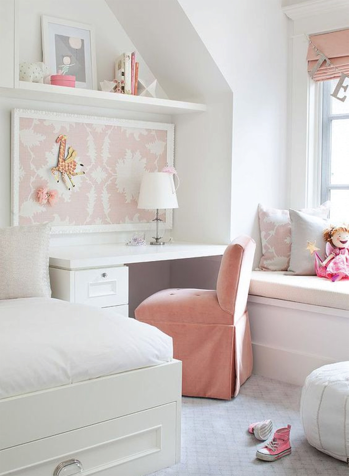How to Style a Kid's Bedroom | Akin Design Studio Blog