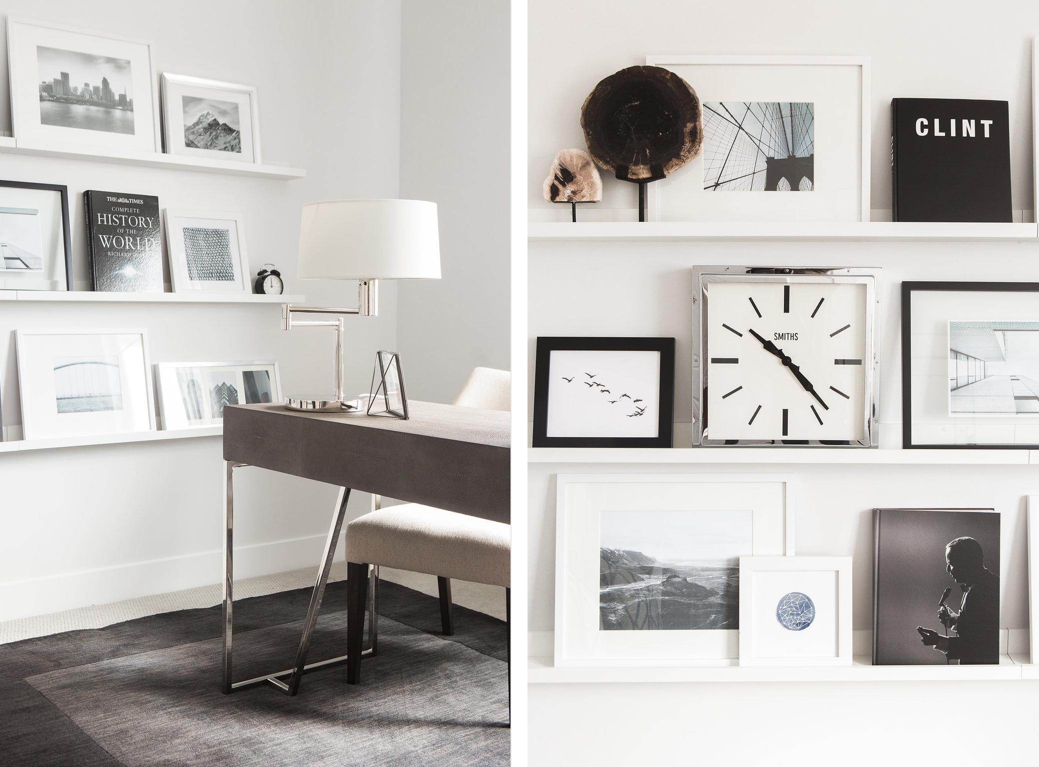 Minimal Modern Office Design | Akin Design Studio