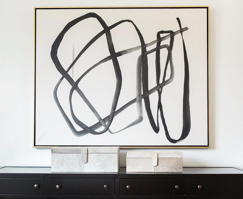 Modern Art | Akin Design Studio