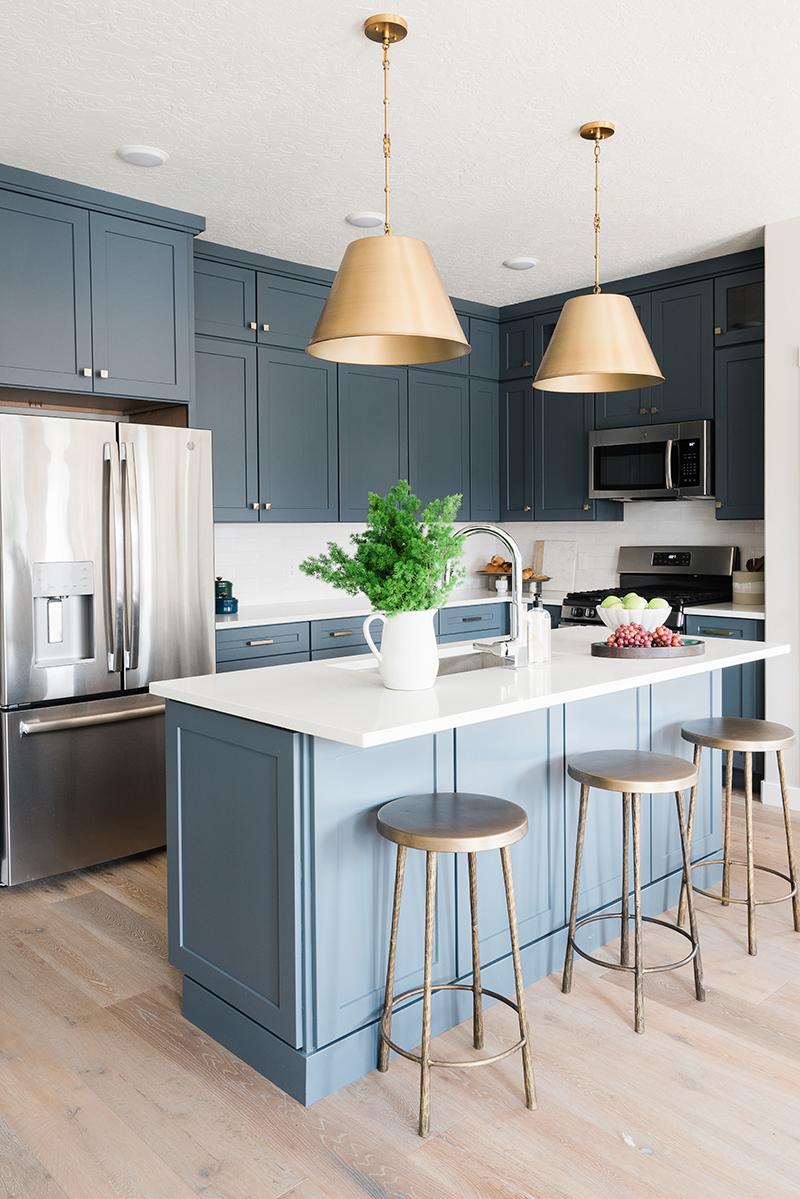 Kitchen Design | Akin Design Studio