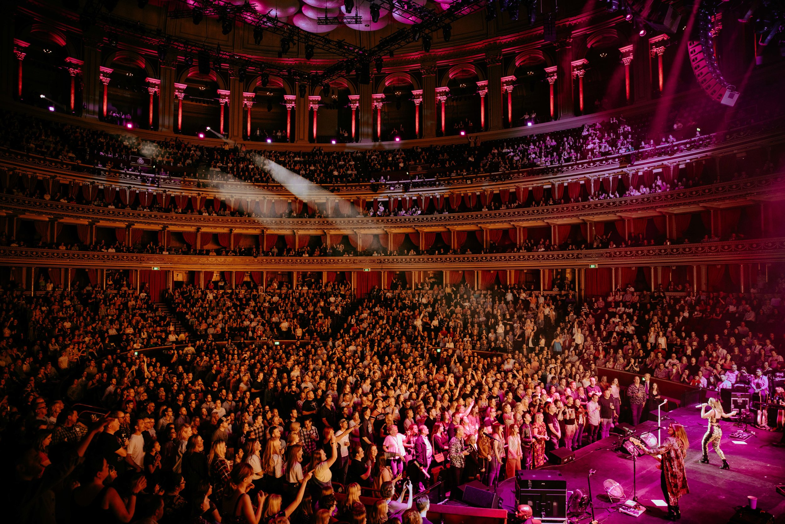 MM 053119 London, UK Royal Albert Hall By Christian Tierney-29.jpg
