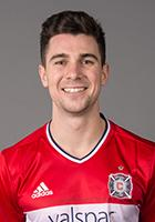 Drew Conner</a><strong>Cary, Illinois</strong>Chicago Fire
