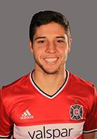 Matt Polster</a><strong>Milwaukee, Wisconsin</strong>Chicago Fire