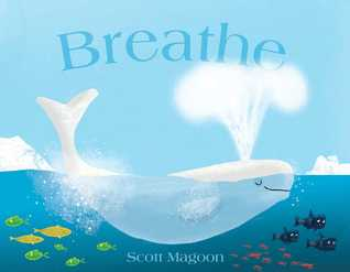 Breathing - a built-in, instant, natural de-stressor