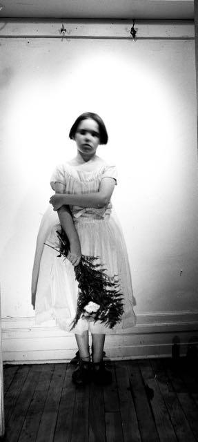 Girl in White Dress and Flowers - 4.jpg