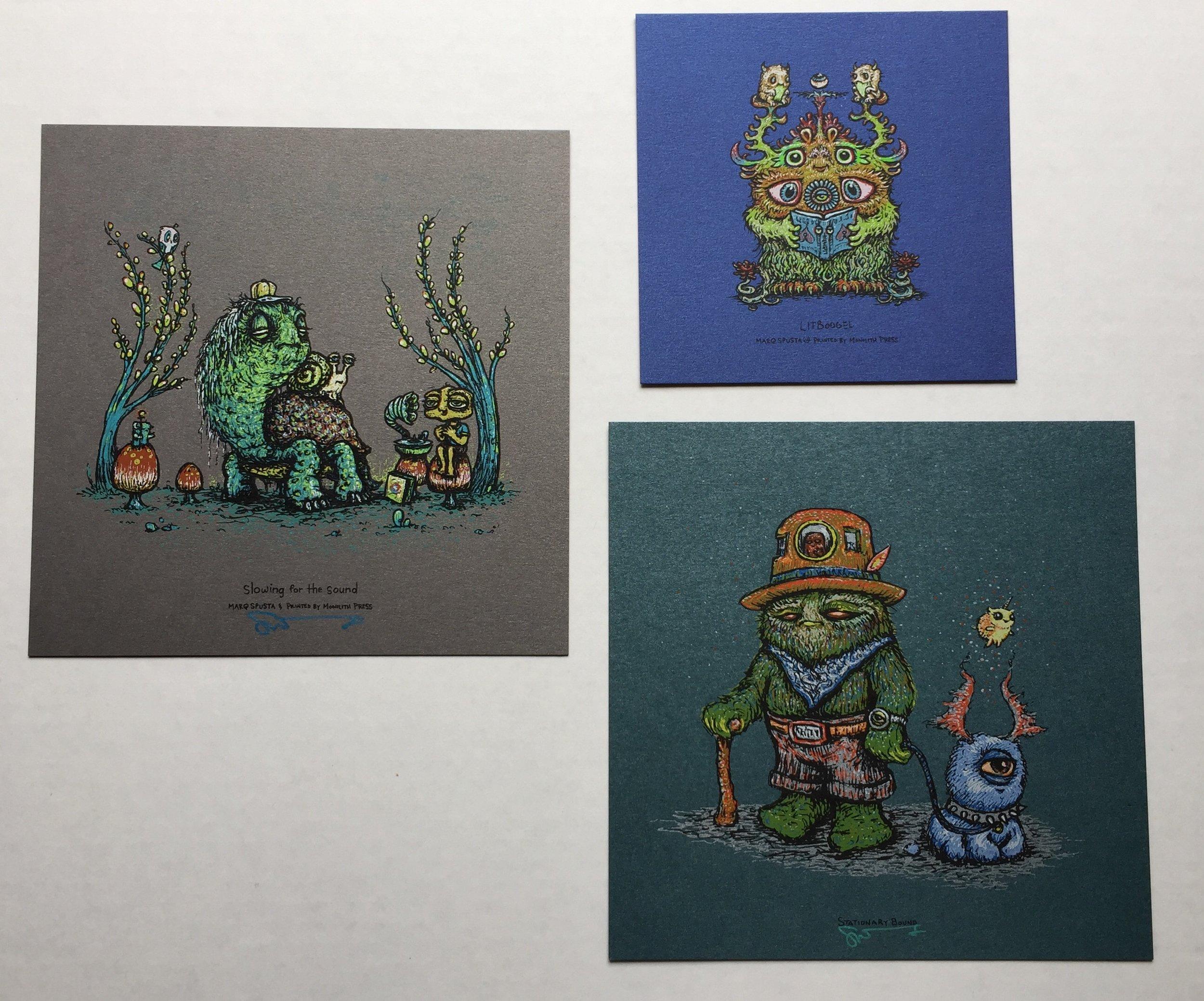 $200 Mini Print Pack #7