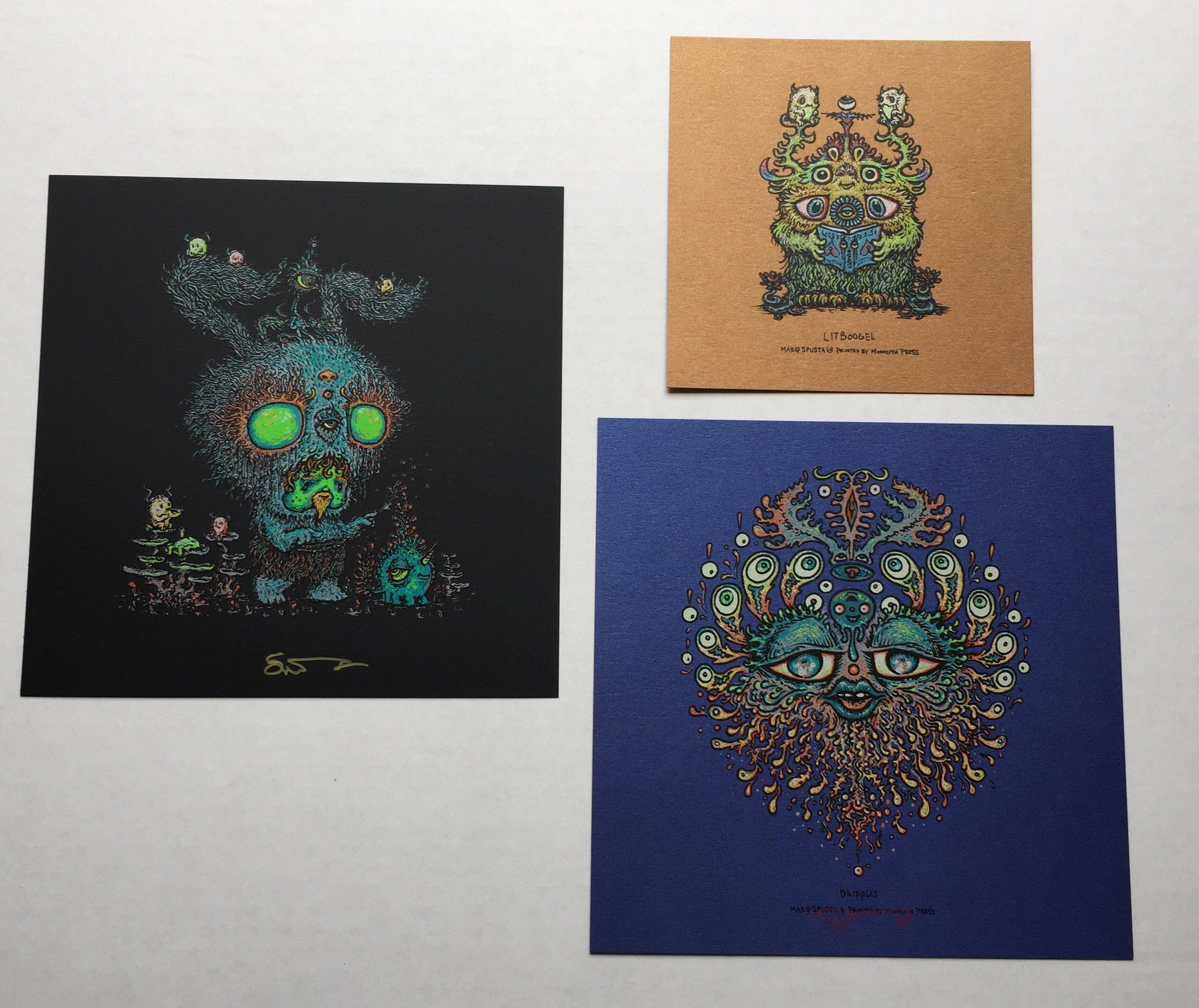 $200 Mini Print Pack #6