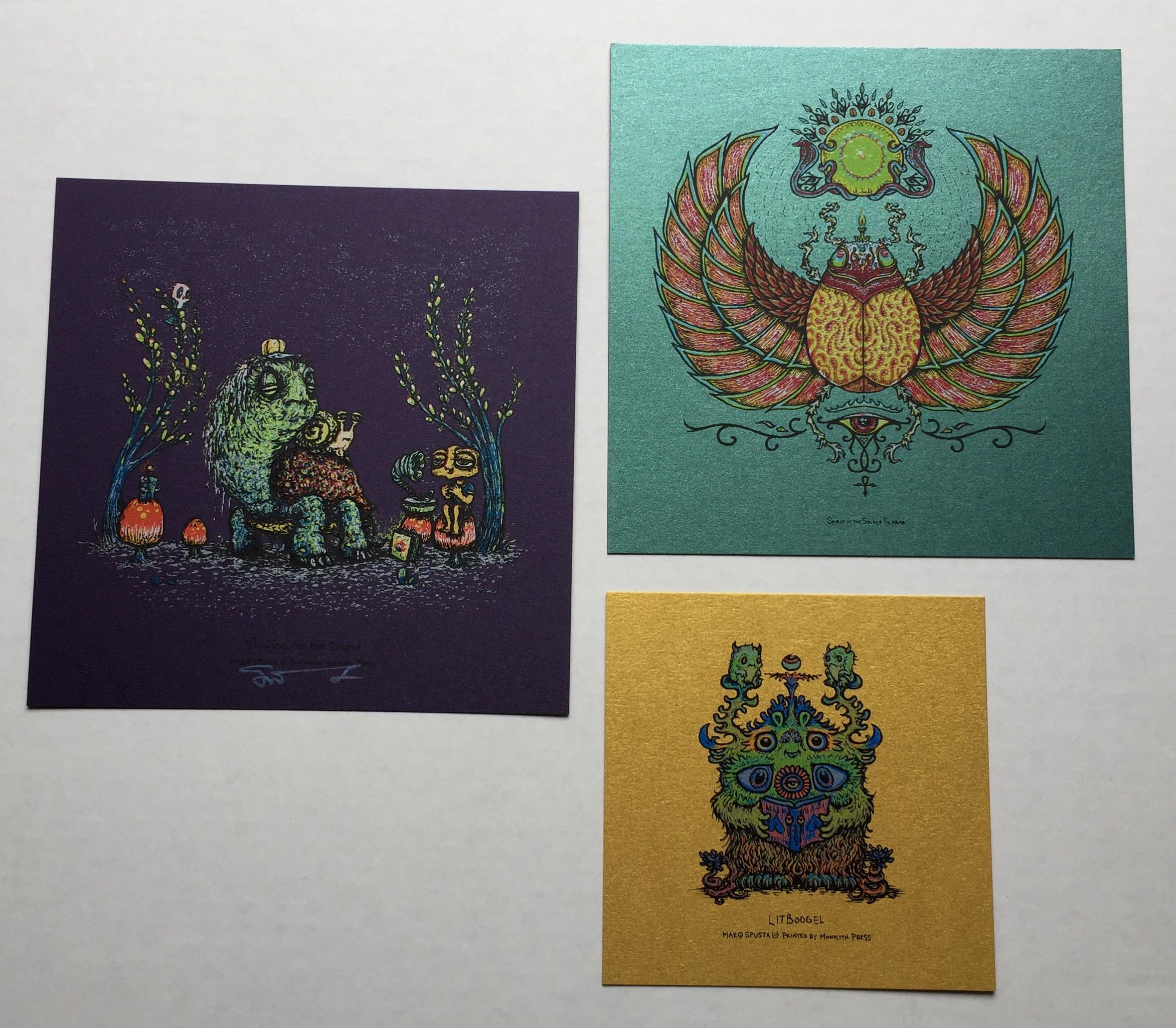 $200 Mini Print Pack #8