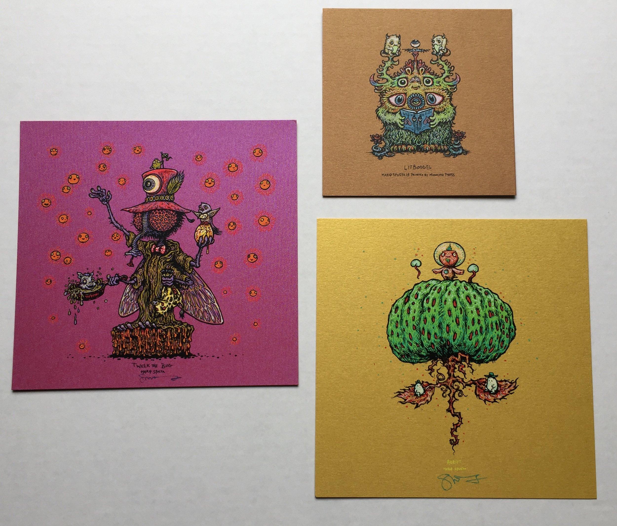 $250 Mini Print Pack #10***
