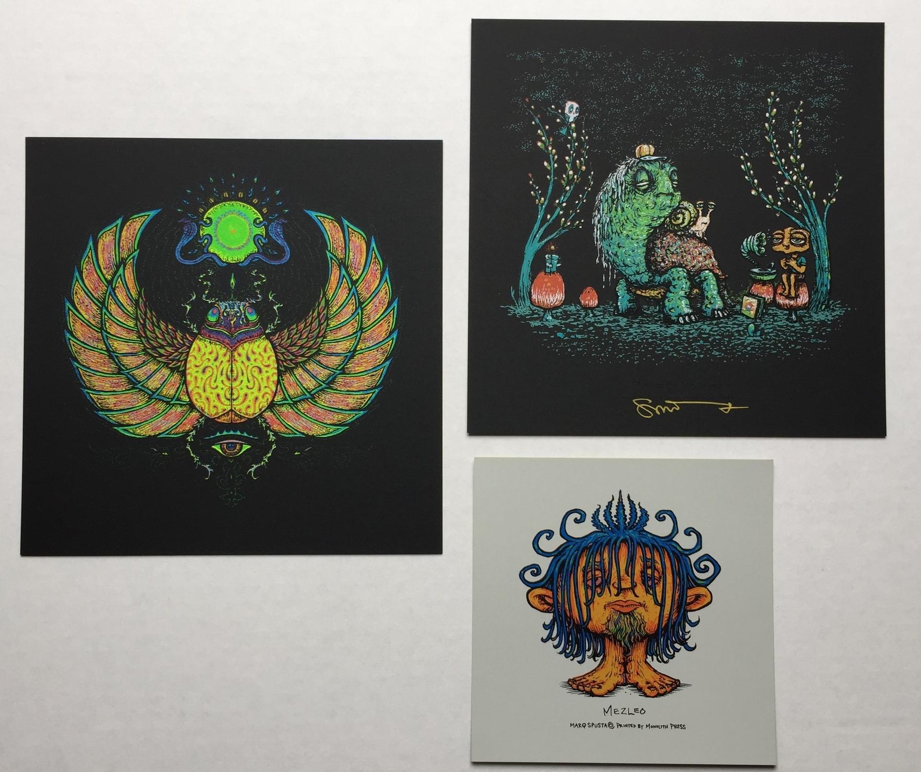 $250 Mini Print Pack #9