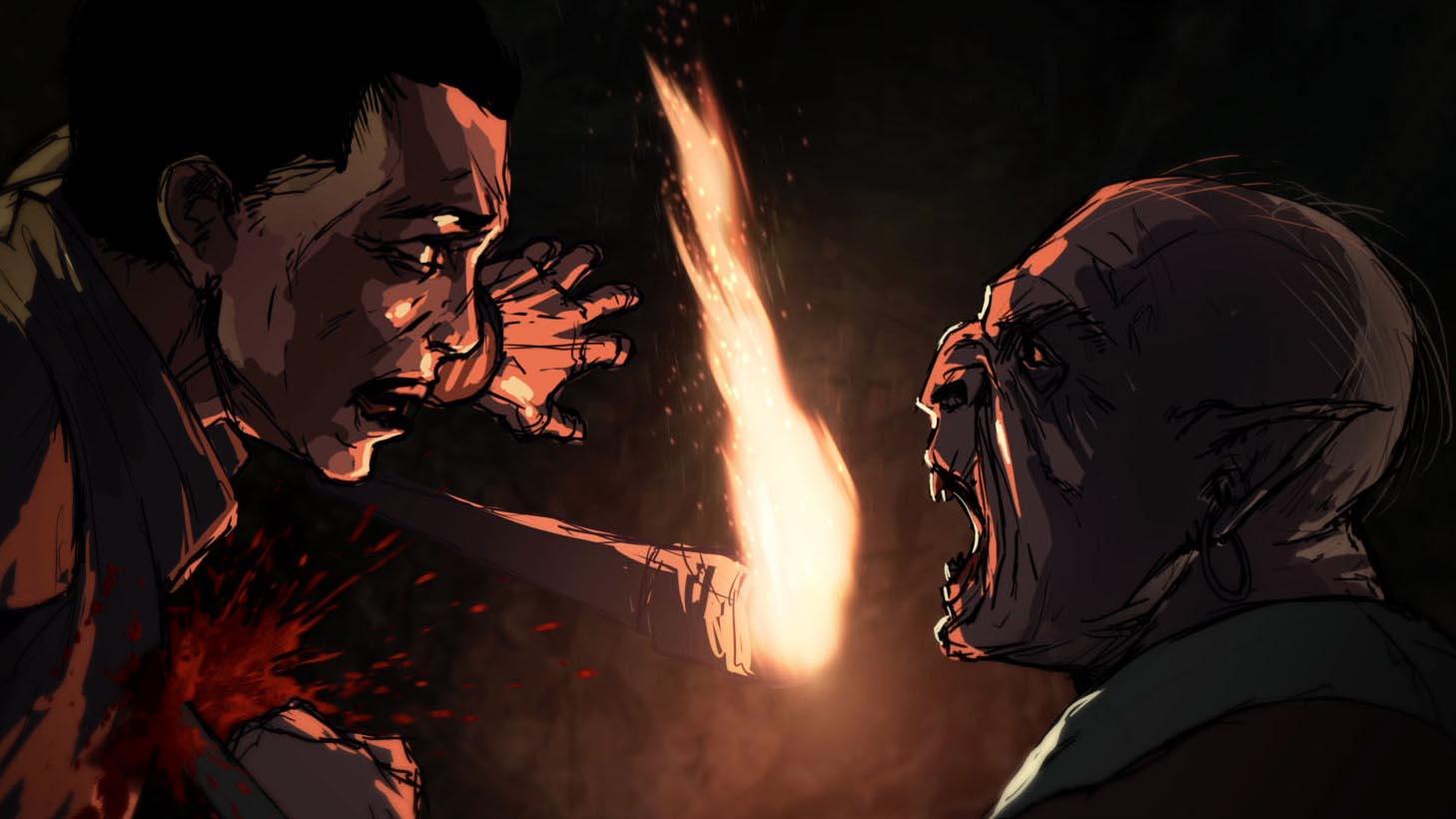 """<a href=""""/mortal-kombat-legacy"""">Mortal Kombat: Legacy</a>"""