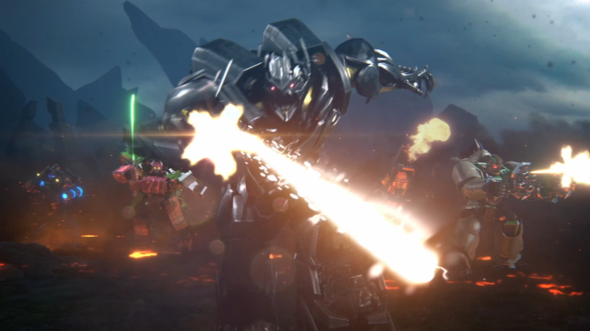 """<a href=""""/transformers-forged-to-fight-pax-east-2017"""">Transformers: Forged to Fight Pax East 2017</a>"""