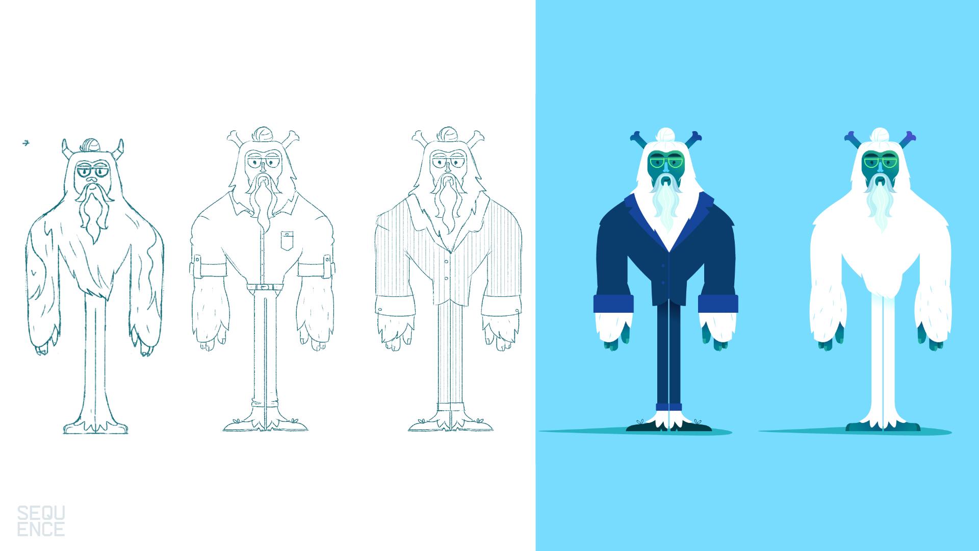 yetee_hero_design_sketches.png