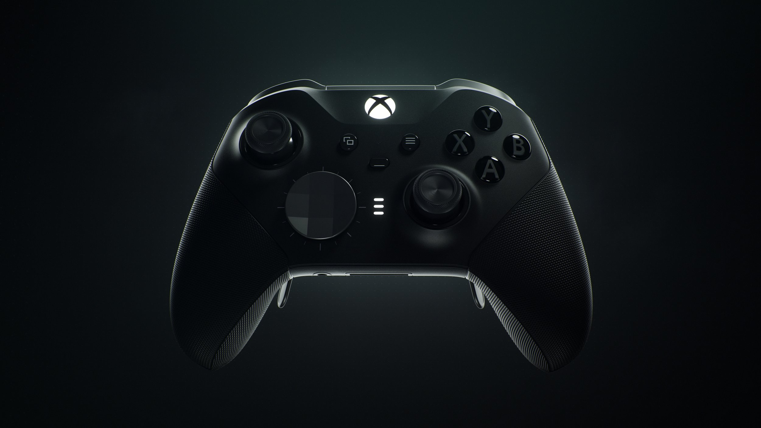 Play like a Pro   Xbox Elite Controller Series 2    View Project