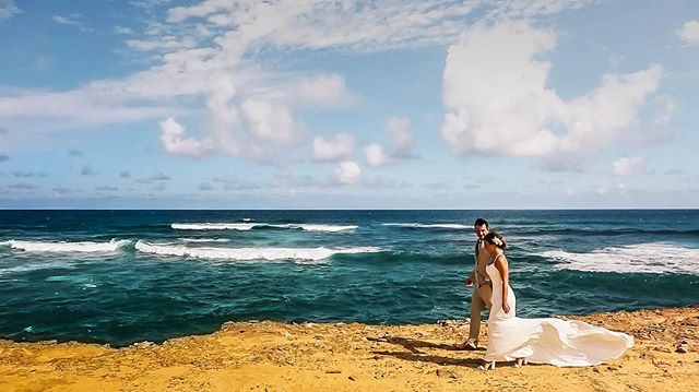 Lost for you..... #kauai #destinationwedding