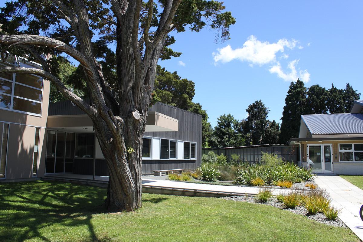 MAF Ecological Garden