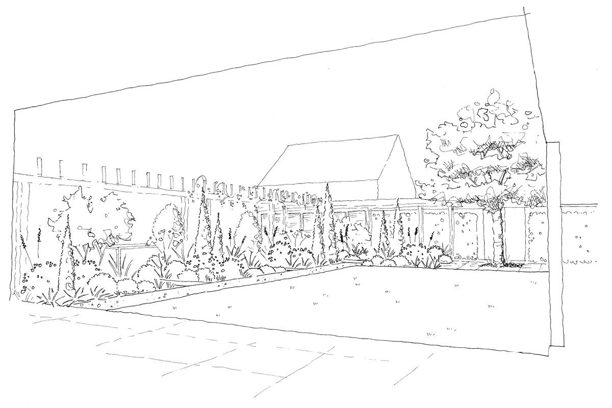 Horowhenua Courtyard