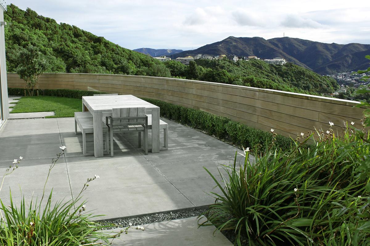 Karori Hilltop Garden
