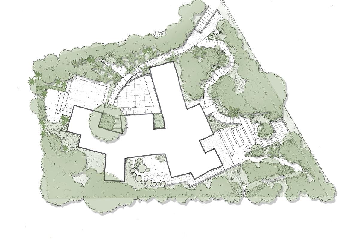 Roseneath Garden
