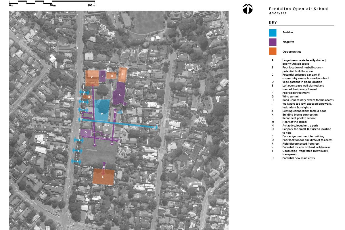 Burnside Masterplan Christchurch