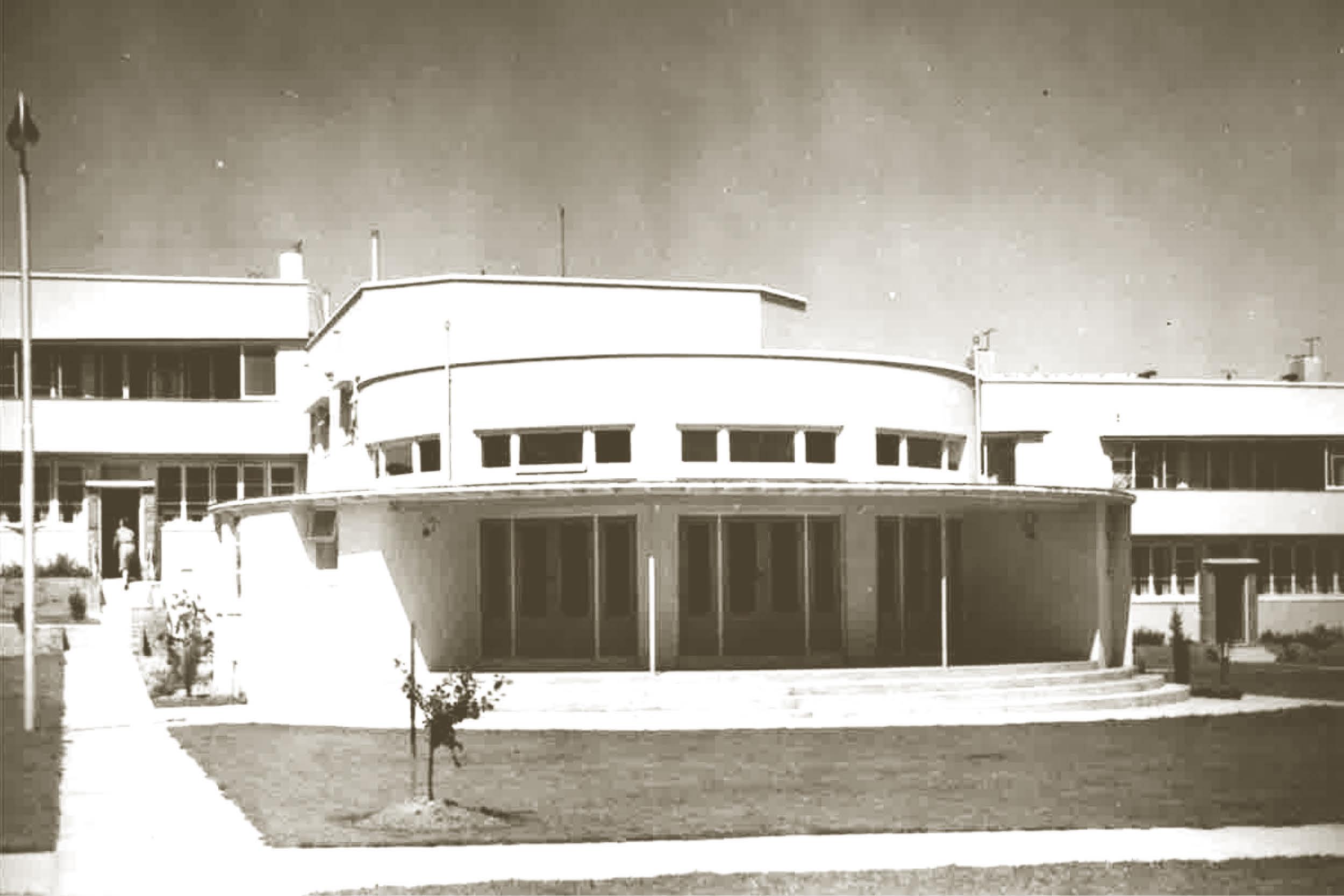 Original image Centennial Flats