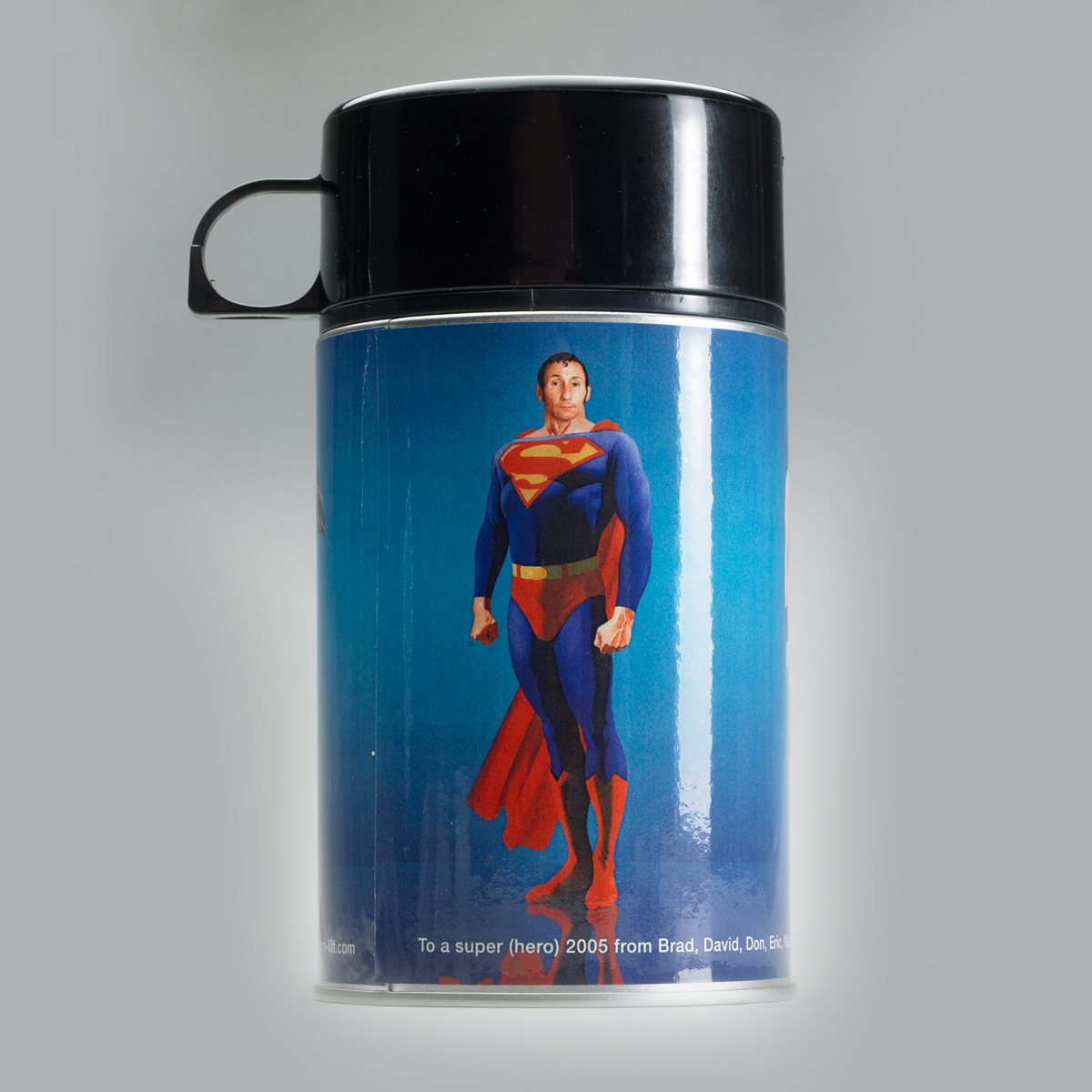 'Super Heroes' (2004)