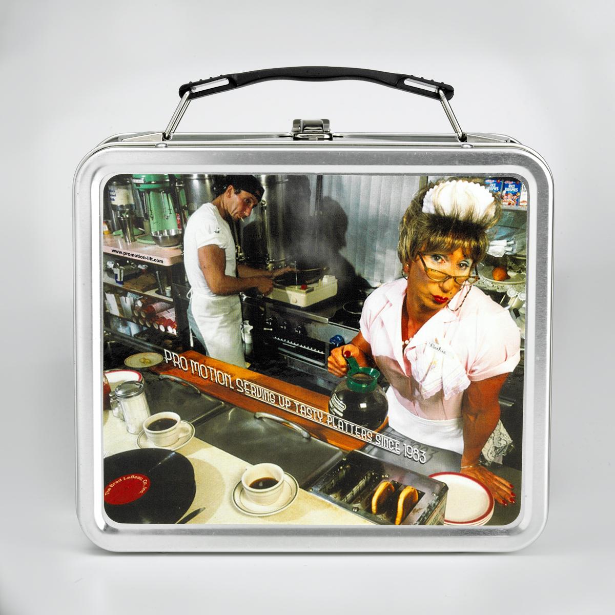 'Serving Up Tasty Platters' (2003)