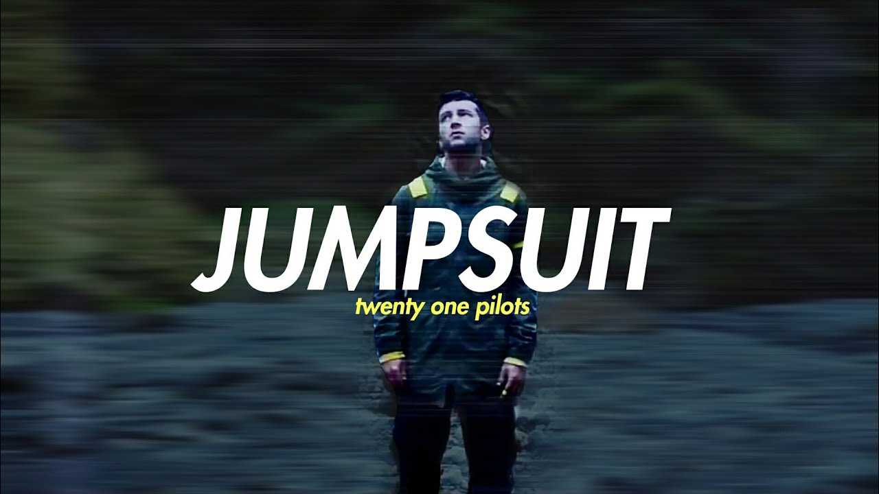 """At The 5th, we usually like to focus on artists you may not hear on mainstream radio. Today that changes with this incredible song from Twenty One Pilots.  The groups front man, Tyler Joseph, grew up as kid that dealt with deep insecurities.  Some of them even following him into his adulthood.     Today we're highlighting their song called """"Jumpsuit"""". The lyrics to this song definitely speak of being in a place where the pressures of life try to stop you from growing.  Since we didn't want to put our words to describe it, just take some time and Google them for yourself.    Find out more about Twenty One Pilots at  http://www.twentyonepilots.com."""