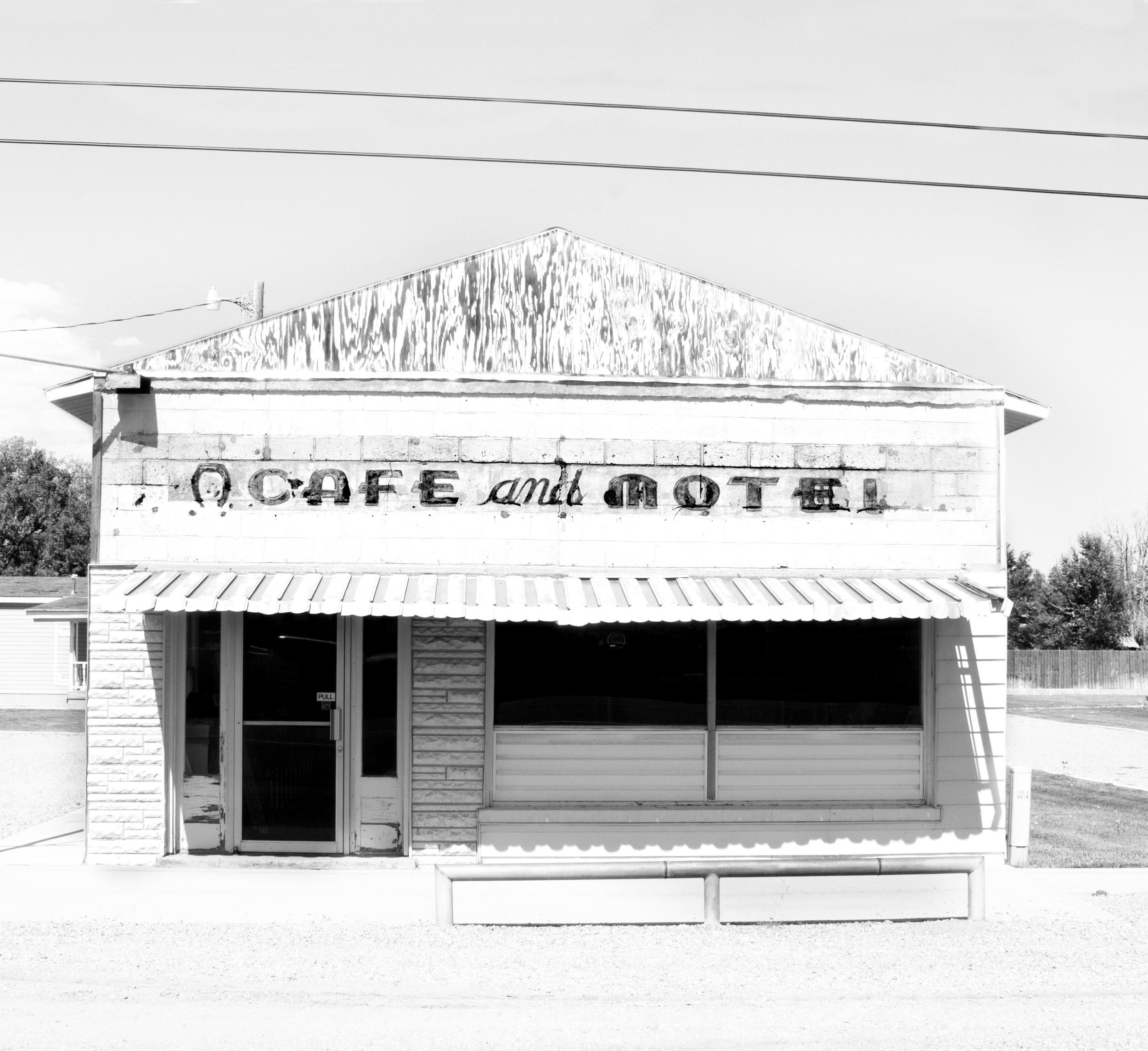 Cafe & Motel