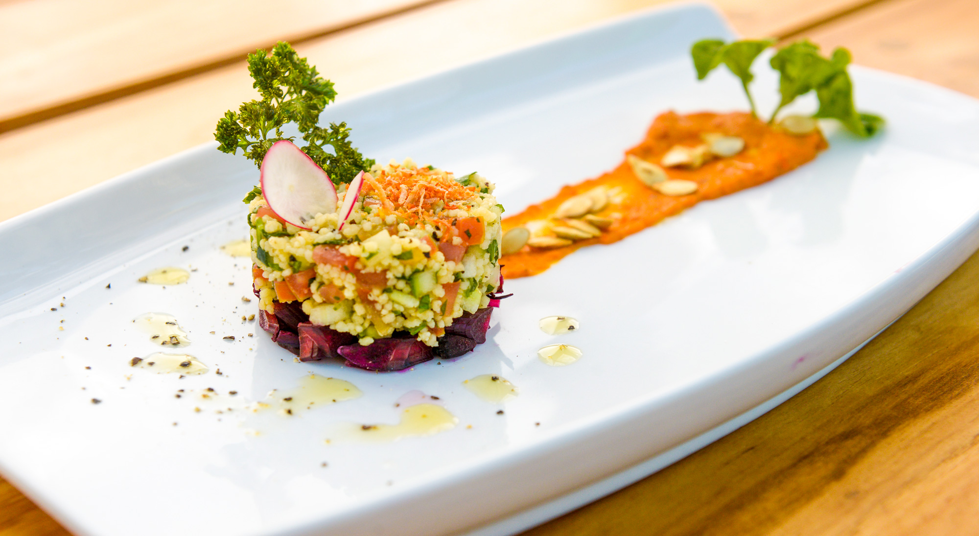 Couscous-with-maracuja-on-beetroot-with-a-jalepeno-and-grilled-peppers-mayonnaise-with-deep-fried-parsley.jpg