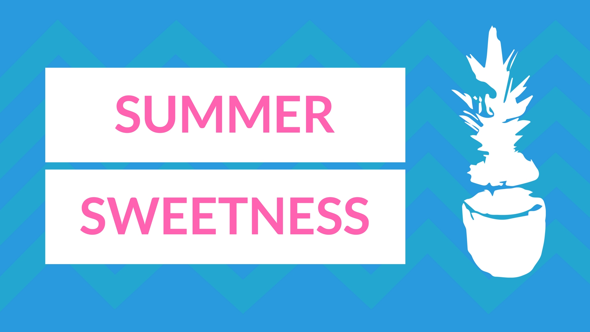 Summer Sweetness Wallpaper