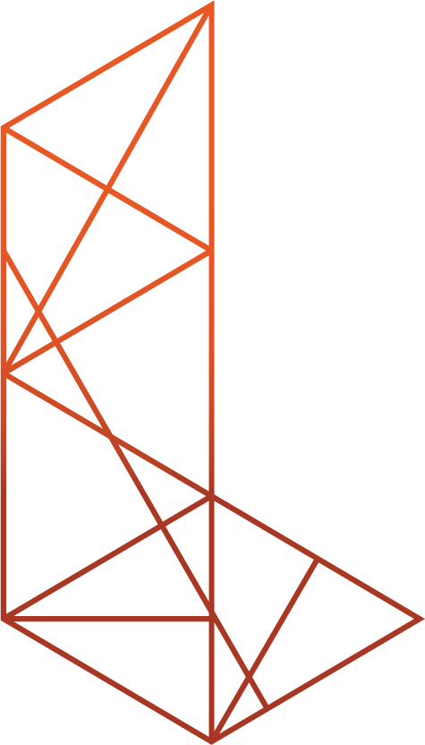 Lance CPA Mark - Orange Outline_TandemCreativeCompany.png