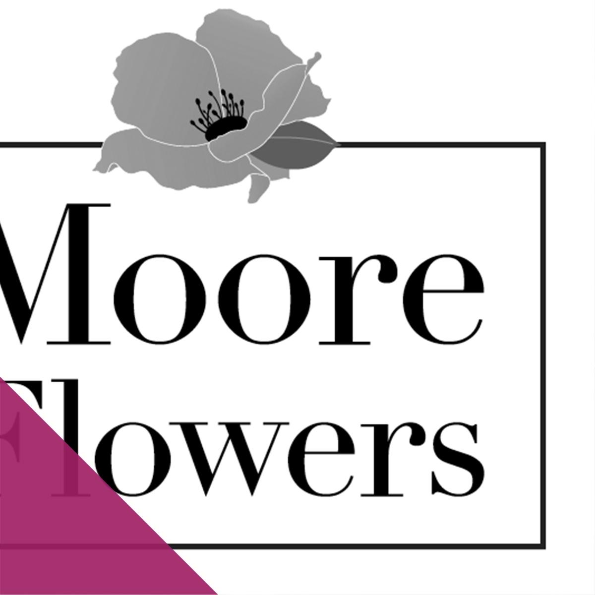 MOORE FLOWERS - Witchita, KS